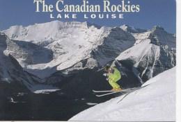 BT16466 Lake Louise   2 Scans - Lac Louise