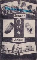 JURBISE - Souvenir Multivues - Jurbise