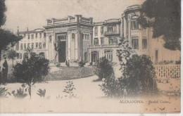 .ALEXANDRIE ( Ramleh Casino ) - Alexandria