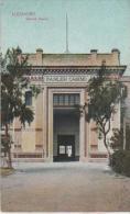 ALEXANDRIE ( Ramleh Casino) - Alexandria