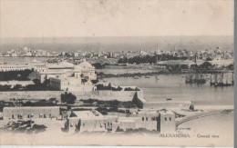 ALEXANDRIA ( Vue Generale ) - Alexandria