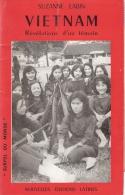 VIETNAM REVELATION TEMOIN INDOCHINE 1964 PROPAGANDE ANTI  VIETCONG GUERRE - Books