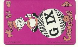 Austria-(f165)-wasagasse G IX-(20units)-(704l)-tirage-1.010-used+1 Card Prepiad Free - Austria