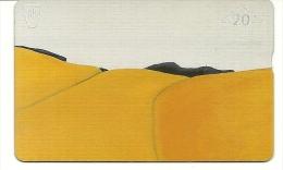 Austria-(f295)-kapsch-habel-(20units)-(803l)-tirage-10.010-used+1 Card Prepiad Free - Austria