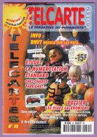 TELCARTE   °   Catalogue  N°  35   °   Oct  Nov  1999 -  68 Pages.  T  B  E - Télécartes