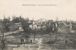 AMIFONTAINE.............. ....vue Sur La Carriere.................cote NO - Other Municipalities