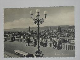 FIRENZE - Panorama - Animata - 1958 - Firenze