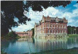 ESTAIMBOURG - Château De Bourgogne - N° 1 - Estaimpuis