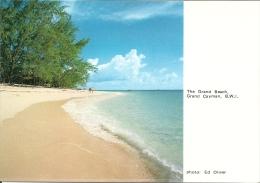 The Grand Beach    Grand Cayman B.W.I.  A-3052 - Kaimaninseln