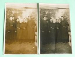 Cartes Photos De Militaires - War 1939-45