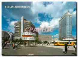 CPM Berlin Alexanderplatz - Mitte