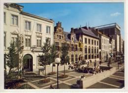 """ANTWERPEN - """"De Wapper"""" - Rubenshuis, Maison De Rubens, - Antwerpen"""
