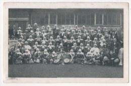 BELGIQUE - Carnaval De Valenciennes -1933 - Les Copains Gilles De Jemappes - Belgique