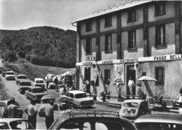 PASSO DELLE  RADICI  , Lucca , Albergo Lunardi , Auto    * - Lucca