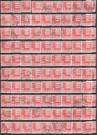 DENMARK # STAMPS FROM YEAR 1947 + 1969 (Stamping, Cities, And Study) - Lotes & Colecciones