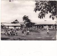 30   DOLISIE  -  L´Ancien  Et  Nouveau  Marché - Congo - Brazzaville