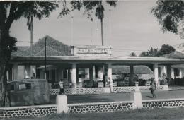BALI - Carte Photo Datée 1959 - Bali Hotel - Indonesia