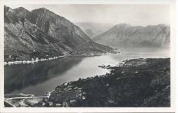 MONTENEGRO - BOKA KOTORSKA BUDIT VON CATTARO  RP - Montenegro