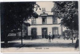 50 PERIERS La Gare             D476 - Altri Comuni