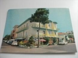 Pensione Primavera Rimini Direzione Fabbri Emilia Romagna Auto Car - Hotels & Restaurants