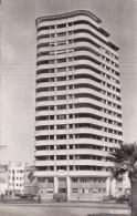 CPSM CASABLANCA MAROC IMMEUBLE LIBERTE - Casablanca