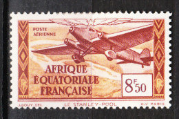 AEF YT PA 37 Neuf - A.E.F. (1936-1958)
