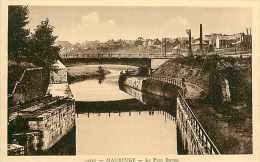 Oct13 703 : Maubeuge  -  Pont Rouge - Maubeuge