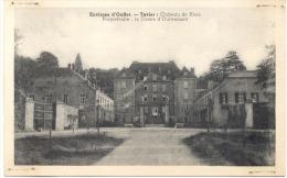TAVIER (4163) Chateau De XHOS ( A été Agraphée ) - Anthisnes