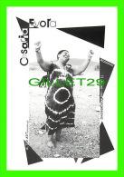 CHANTEUSES  CAPVERDIENNE - CESARIA EVORA  (1941-2011)- WARSZAWA - - Chanteurs & Musiciens