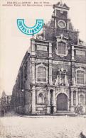 BRAINE-le-COMTE - Rue De Mons - Braine-le-Comte