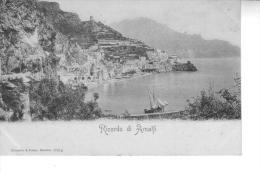 RICORDO DI AMALFI - Salerno