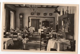 Real Photo Netherlands Jagershorst Leende Hotel Restaurant  Cafe Carte Postale Original Postcard Cpa Ak (W3_2863) - Hotel's & Restaurants