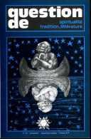 Question De Spiritualité, Tradition, Littératures N° 14 - Esotérisme