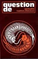 Question De Spiritualité, Tradition, Littératures N° 22 - Esotérisme