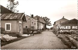 Bois-D'Amont :Douanes Françaises - Unclassified