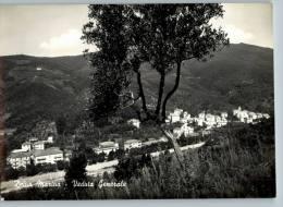 DEIVA MARINA (La Spezia) - VEDUTA GENERALE - NON VIAGGIATA - La Spezia