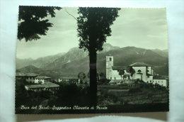 Buia Del Friuli - Suggestiva Chiesetta Di Monte - Udine