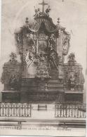 LE PUY SAINTE-REPARADE (B.-du-Rhône) L'Eglise: Maître-autel - Autres Communes