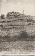 """LE PUY SAINTE-REPARADE (B.-du-Rhône) La """"Quilho"""", Restes Du Château-fort - Autres Communes"""