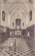 Chartreuse De La Valsainte - Intérieur De L'Eglise - FR Fribourg