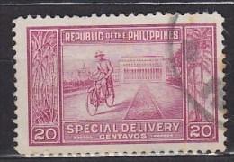 PHILIPPINES  SPECIAL DELIVERY Vélo Cycliste Cyclisme Bicycle Cyclist Cycling Fahrrad Radfahrer Radfahren Bicicle [BM68] - Cycling