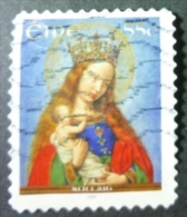 EIRE 2009: Noel Christmas, O - FREE SHIPPING ABOVE 10 EURO - 1949-... Repubblica D'Irlanda