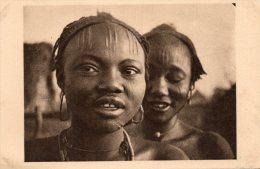 Tchad, Femmes Sara De Fort Archambault, N° 8 - Tchad