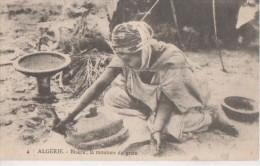 .BISKRA ( La Mouture Du Grain ) - Biskra