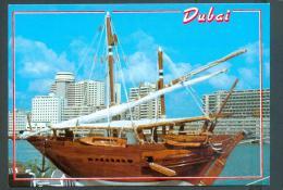 EMIRAT ARABES UNIS : DUBAI - Emirats Arabes Unis