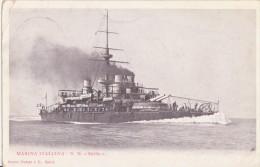 """Marina Italiana.""""Sicilia"""" - Guerra"""
