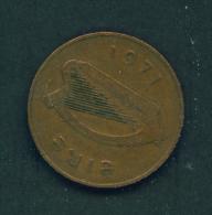 IRELAND - 1971  2p  Circulated - Irlande