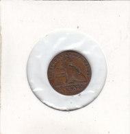 1 CENTIME Cuivre Léopold II 1894 FL - 02. 2 Centimes