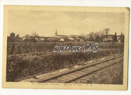 PLASSAC - N° 24 - QUARTIER DU SUDRE - Other Municipalities
