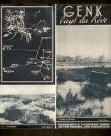 GENK - Pays Du Rêve - Oude Folder - Ancien Dépliant - Culture